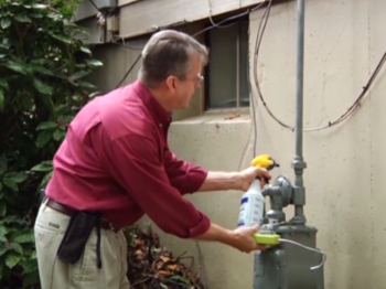 Radon Measurement - American Water Works