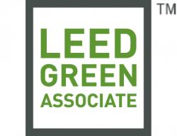 leedgreen associate logo