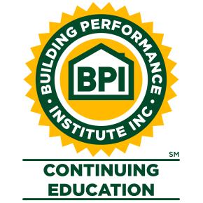 BPI CEU Course - Mold 101