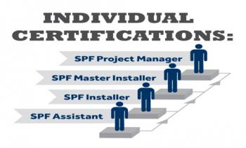 SPFA Certification Levels