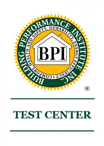 HEP Quality Control Inspector (QCI) Certification Package - Denton, TX