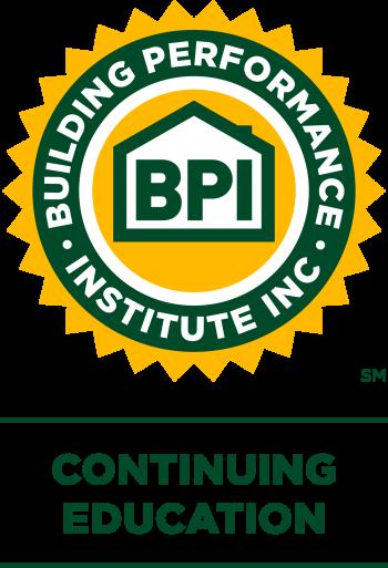 BPI CEU Course - Commercial Energy Auditing Manager