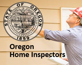 Oregon Home Inspectors CEU Course - RESNET HERS Rater - Online Course