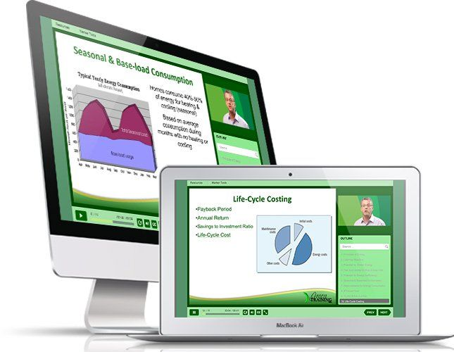 flexible-online-training