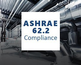 ASHRAE 62.2 Ventilation Training