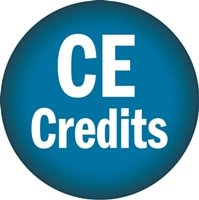 Request Your CE Credits