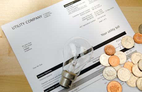 Energy Bill Guarantee On HERS Rated Homes