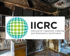 IICRC Continuing Education Credit (CEC) Courses
