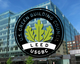 LEED Exam Prep Courses