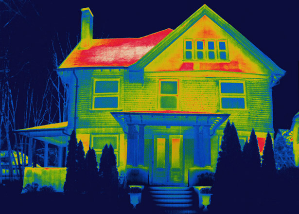 New RESNET Certification in Infrared Thermography