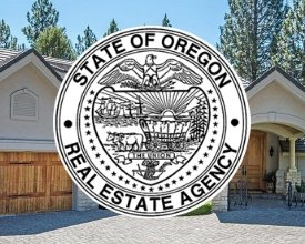 Oregon Real Estate Continuing Education (CE) Credit Courses