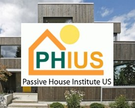 Passive House Institute (PHIUS) CPHC Continuing Education (CEU) Credit Courses
