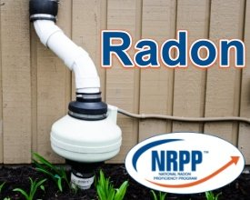 Radon Certification & Continuing Education Courses (NRPP Approved)