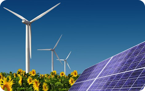 Renewable Energy Closing The Gap
