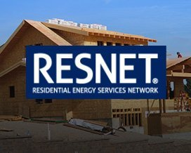 RESNET Training Courses, Certification Exam Prep, Professional Development & Continuing Education