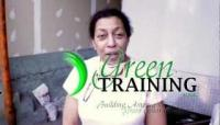 Weatherization Installer Training - Testimonial for Green Training USA - Riverside CA